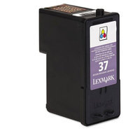 Kmart.com Lexmark 18C2140 (37) Tri-Color Inkjet Cartridge