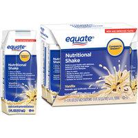 Equate Vanilla Nutritional Shake