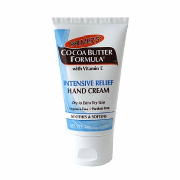Palmer's Cocoa Butter Formula Intensive Relief Hand Cream, 2.1 oz