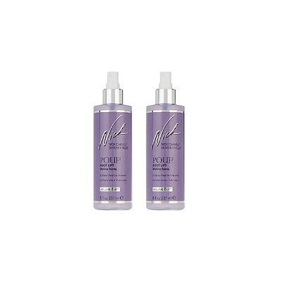 Nick Chavez Pouf! Root Lift Styling Spray Duo