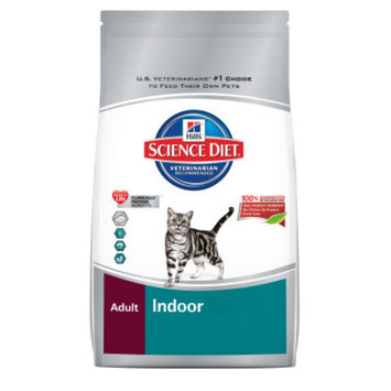 Hill's Science Diet Hill'sA Science DietA Indoor Adult Cat Food