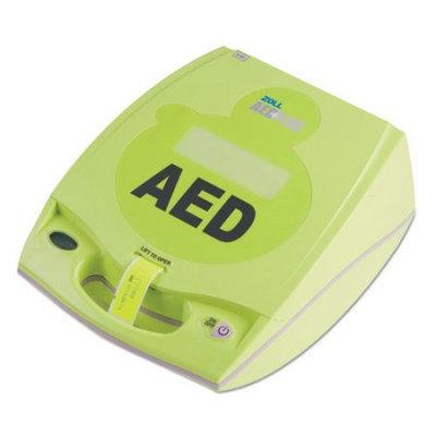 Zoll Medical AED Plus Defibrillator