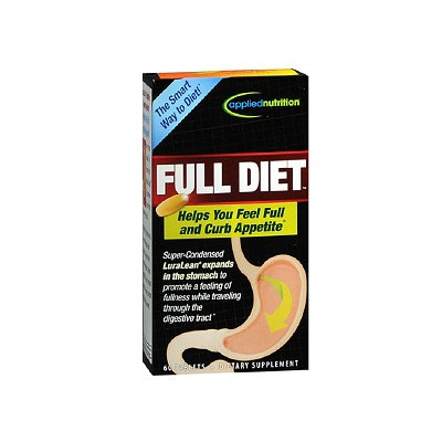 Applied Nutrition Full Diet