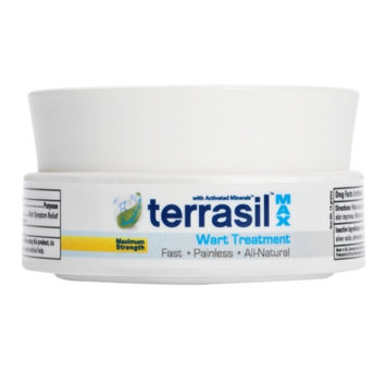 Terrasil Wart Treatment, Maximum Strength