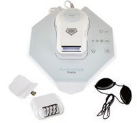 iluminage Beauty Touch Elos At-Home Hair Removal System