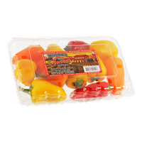 Wilson's Mini Sweet Peppers