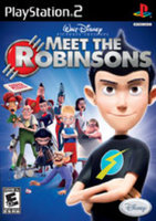 Avalanche Software Disneys Meet the Robinsons