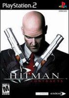 IO Interactive Hitman: Contracts