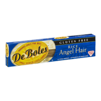 De Boles Rice Angel Hair Gluten Free