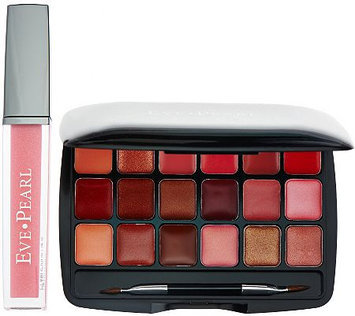 EVE PEARL Ultimate Lip Palette and Gloss Duo