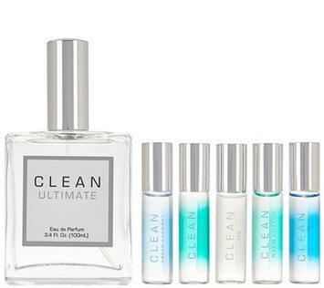 CLEAN Ultimate 3.4 oz Eau de Parfum & Rollerball Set