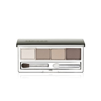 Clinique Colour Surge Eye Shadow Quad 101 Teddy Bear