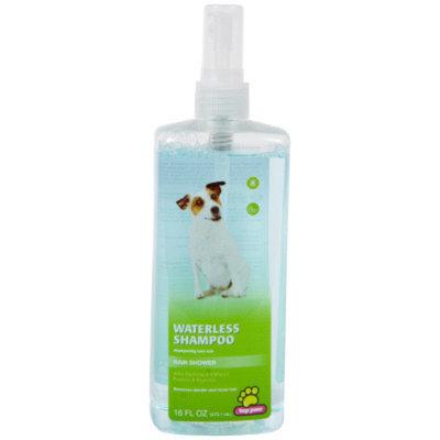 Top Paw Waterless Dog Spray Shampoo