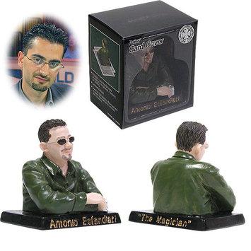 Trademark Poker Antonio Esfandiari Poker Card Cover