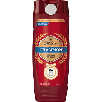 Old Spice Champion Body Wash