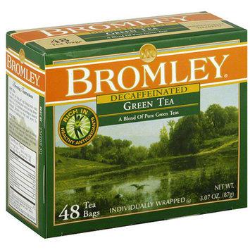 Bromley Green Tea Bags