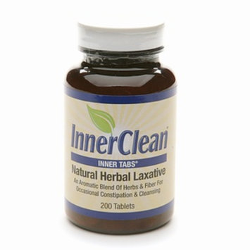 At Last Naturals InnerClean