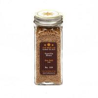 Gourmet Salt Company Vanilla Bean Sea Salt - in Spice Bottle - Packaged by TheSpiceLab Inc.