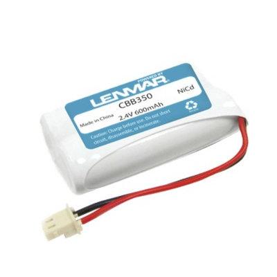 Lenmar CBB350 Replacement Battery for Sony BP-T50, BP-T51, VTech