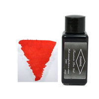 Diamine 30 ml Bottle Fountain Pen Ink, Wild Strawberry
