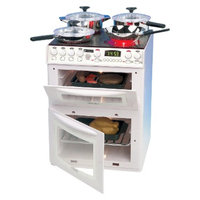 Casdon Toys Little Cook Electronic Stove