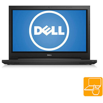 Dell Black 15.6