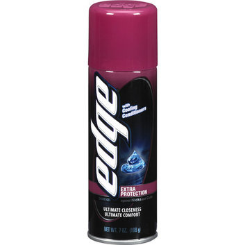 Edge Extra Protection Shave Gel
