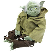 Comic Images Backpack Buddies Yoda Ages 3+