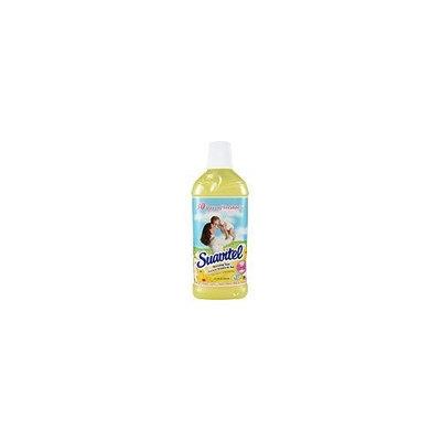 Suavitel Morning Sun Fabric Softener, 15 Oz (450 mL) Bottle