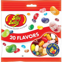 Jelly Belly Candy JLB61983 Pop Flip Box 20 Flavors 1 Oz. - Pack Of 24