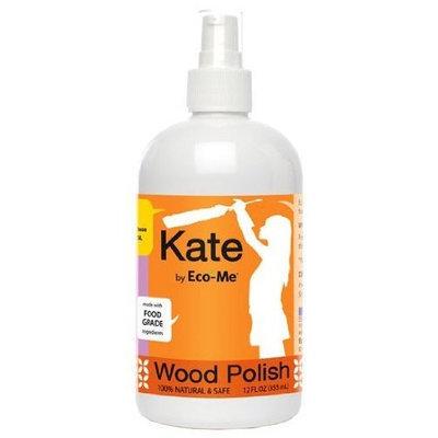 Eco-Me Wood Polish, Kate, 12-Fluid Ounce Bottles (Pack of 6)