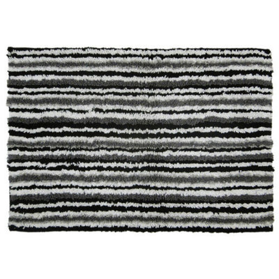 Jovi Home Linear Bath Mat