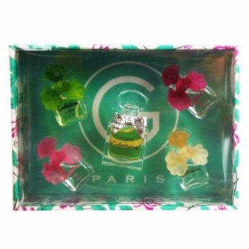 Parfums Gres Cabotine Variety Gift Set 5 Piece, 1 set