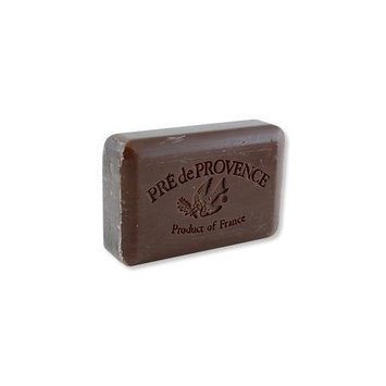 Pre de Provence Shea Butter Enriched French Bath Soap - 200g - Brazil Nut