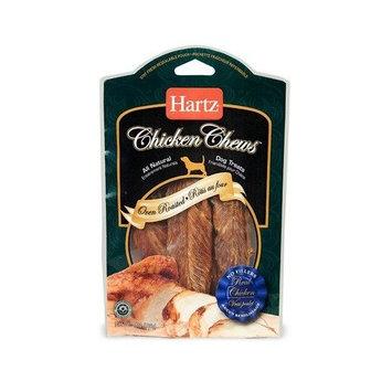 Hartz Chicken Chews Dog Treat, 3-1/2-Ounce