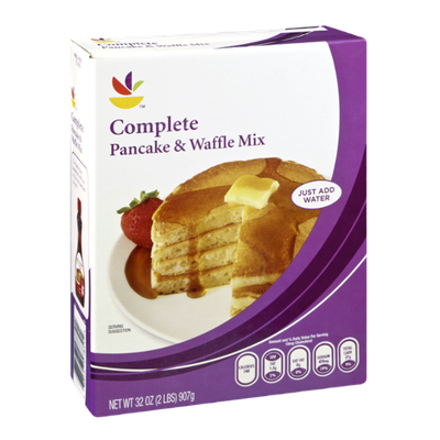 Ahold Complete Pancake & Waffle Mix
