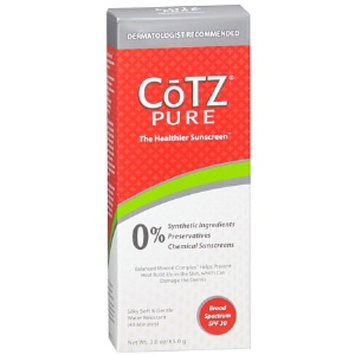 CoTZ Pure