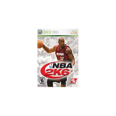 2K Sports NBA 2K6