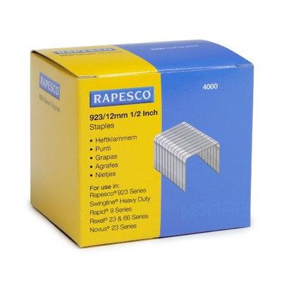 Rapesco 923/12mm (23 Type) Galvanised Staples