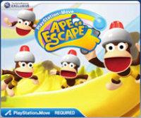 Sony Computer Entertainment America PlayStation Move Ape Escape DLC