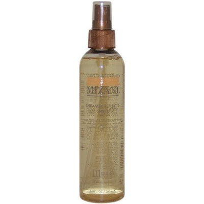 Shimmer Reflects Spritz Light Hold for Unisex By Mizani, 6.8 Ounce
