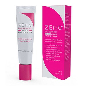 Zeno Line Rewind Wrinkle Reduction Treatment Serum