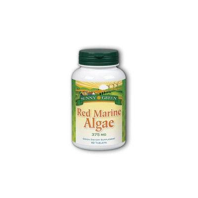 Red Marine Algae Sunny Green 60 Tabs
