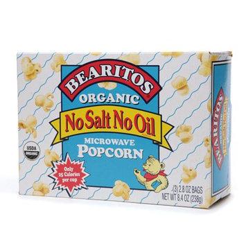 Little Bear Microwave Popcorn