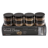 PolyScience Culinary PolyScience Classic Smokehouse Wood Kit