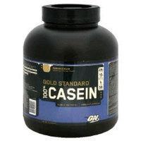 Optimum Nutrition 100% Casein, Chocolate, 4.0 lb ( Multi-Pack)