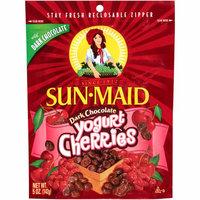 Sun-Maid Dark Chocolate Yogurt Cherries
