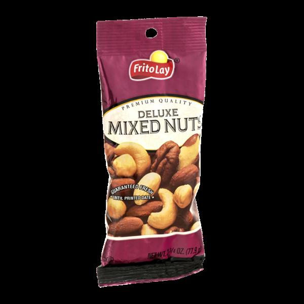 Frito-Lay Deluxe Mixed Nuts