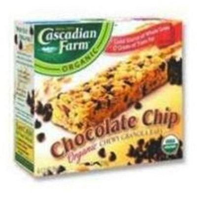 Cascadian Farm Organic Chewy Granola Bars