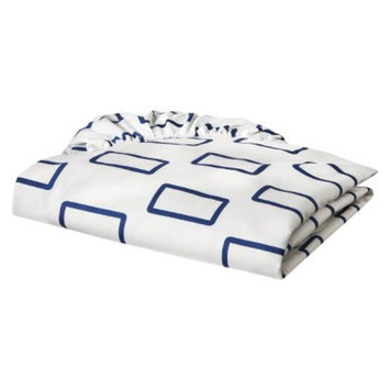 Room 365 Globetrotter Fitted Crib Sheet